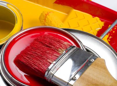 Painter instruments